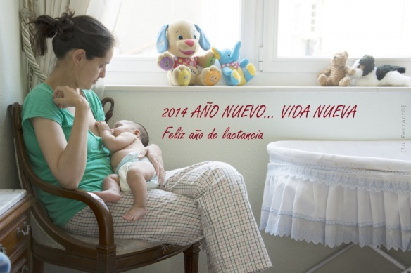 2014 Feliz lactancia